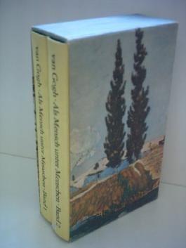 Vincent van Gogh: Als Mensch unter Menschen [Band 1 und 2]
