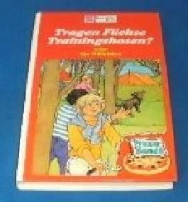 Tragen Füchse Trainingshosen? Oder Die Müllaktion. Pizza-Bande, Bd. 4
