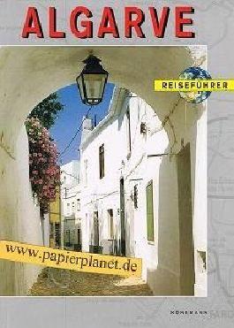 Algarve : [Reiseführer]. = Globetrotter travel guide Algarve. 3895088587