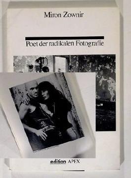 Poet der radikalen Fotografie.