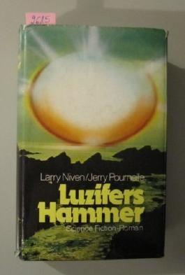 Luzifers Hammer. Science Fiction Roman.