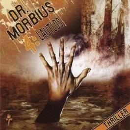 Lautlos (Dr. Morbius 4)
