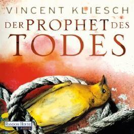 Der Prophet des Todes (Julius Kern 3)