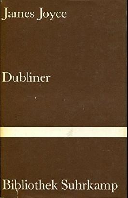 Dubliner. Deutsch von Dieter E.Zimmer.