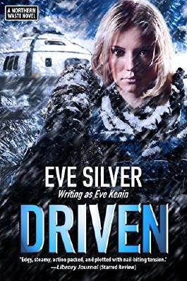 Driven: A Northern Waste Novel