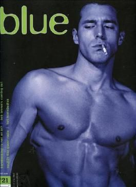 (Not Only) Blue #21 ((Not Only) Blue, June 1999)