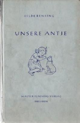 Unsere Antje