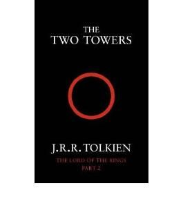 The Lord of the Rings: Two Towers v.2 [Paperback]