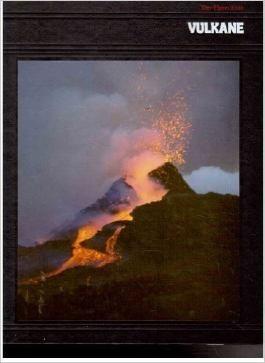 Vulkane - Der Planet Erde