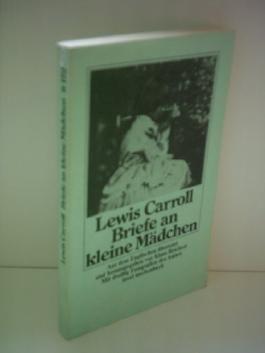 Lewis Carroll: Briefe an kleine Mädchen