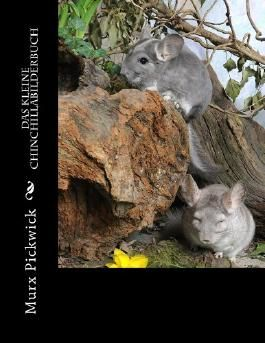 Das kleine Chinchillabilderbuch