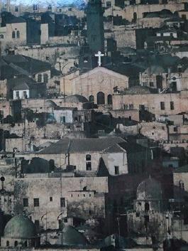 Jerusalem. Time-Life-Bücher, Die grossen Städte.