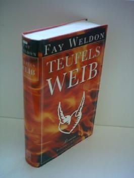 Fay Weldon: Teufelsweib