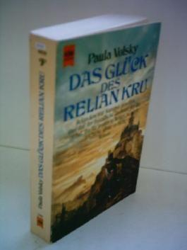 Paula Volsky: Das Glück des Relian Kru