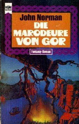Die Marodeure von Gor