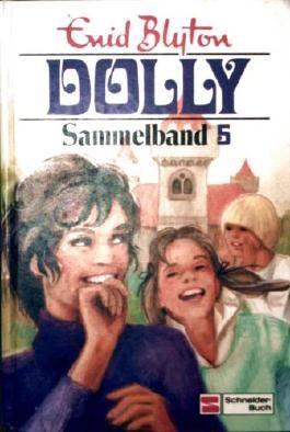 Dolly, Sammelband 5: Überraschung auf der Burg, Klassentreffen auf der Burg, ein Möwenfest im Möwennest