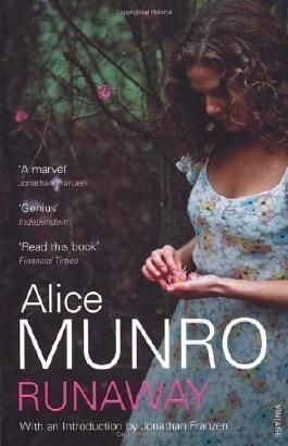 Runaway by Munro, Alice New Edition (2006)