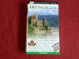 *DEUTSCHLAND* Nationalparks-Restaurants-Touren-Hotels-Pläne-Musik-Kirchen-Architektur. Mit Abbildungen.