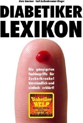 Diabetes Lexikon