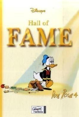 Disney: Hall of Fame 14 Don Rosa 4 von Rosa. Don (2008) Gebundene Ausgabe
