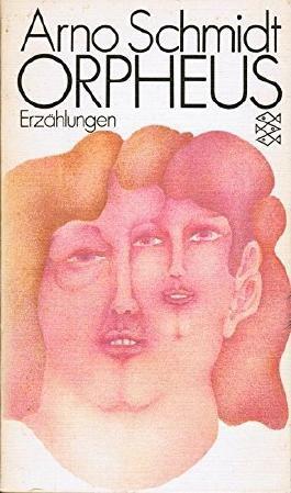 Orpheus : 5 Erzählungen.