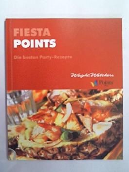 Fiesta Points die besten Party Rezepte Weight Watchers