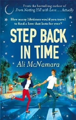 Step Back in Time by McNamara, Ali (2013) Paperback