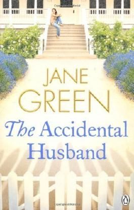 The Accidental Husband by Green, Jane (2013) Paperback