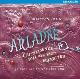 Ariadne (Zeitreisende soll man nicht aufhalten 1)