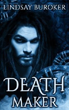 Deathmaker (Dragon Blood Book 2)
