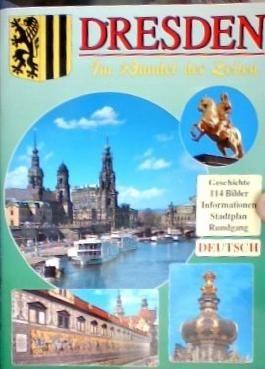 Dresden im Wandel der Zeit