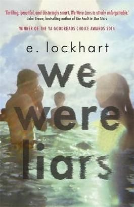 [(We Were Liars)] [By (author) E. Lockhart] published on (May, 2014)