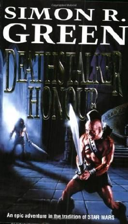 Deathstalker Honour: Deathstalker PB by Green, Simon R. (1998) Paperback