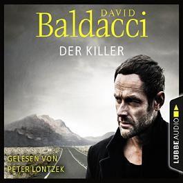 Der Killer (Will Robie 1)