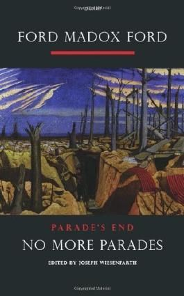 No More Parades: A Novel (Parade's End, Vol. 2) by Ford Madox Ford (2011) Paperback