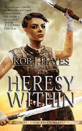 The Heresy Within