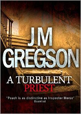 A Turbulent Priest