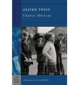[ OLIVER TWIST (BARNES & NOBLE CLASSICS (PAPERBACK)) - ] By Dickens, Charles (Author ) { Paperback } Oct-2004