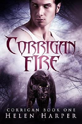 Corrigan Fire: Bloodfire (Corrigan Series Book 1)