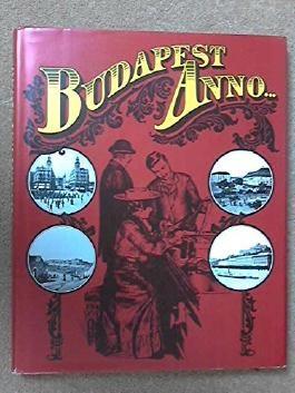 Budapest Anno: F