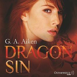 Dragon Sin (Dragon 5)
