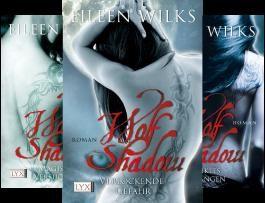 Wolf Shadow (Reihe in 10 Bänden)