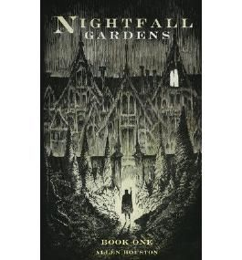 [ Nightfall Gardens Houston, Allen ( Author ) ] { Paperback } 2013