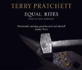 [Equal Rites: (Discworld Novel 3)] (By: Terry Pratchett) [published: October, 2004]