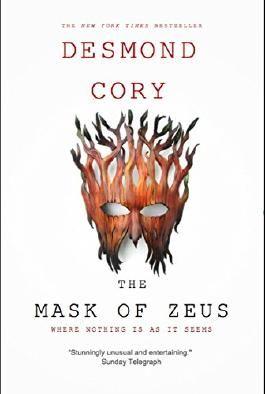 The Mask of Zeus