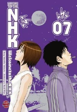 Welcome To The N.H.K., Band 7 von Kendi Oiwa (25. Dezember 2009) Taschenbuch