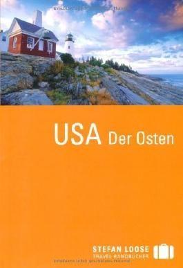 Stefan Loose Reiseführer USA, Der Osten von Tim Perry (Juni 2009) Broschiert