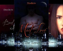 The Tower (Reihe in 4 Bänden)