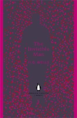 The Invisible Man (Penguin English Library) by H. G. Wells (29-Nov-2012) Paperback