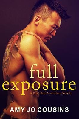 Full Exposure: A Don't Read in the Closet Novella